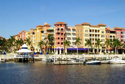 Naples florida shopping hotels restaurants dining for Craft stores naples fl